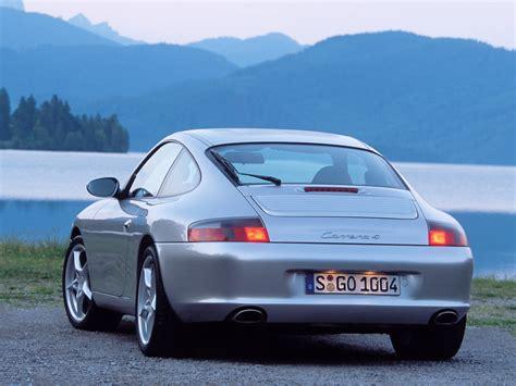 Porsche 996 Horsepower by Porsche 911 Carrera 4 996 Specs Photos 2001 2002
