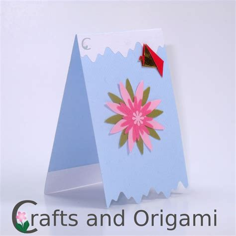 Origami Flower Bookmark - 27 best images about bookmarks on origami