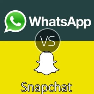 snapchat on android whatsapp vs snapchat on android ios and windows phone the rem