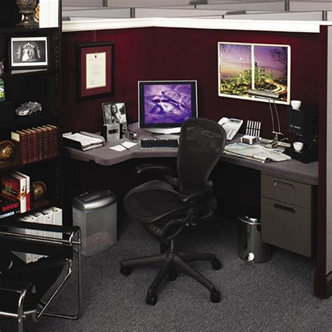 cool cubicle ideas cool office cubicles classy