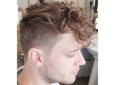 haircut for curly short hair male best hairstyles for curly hair men hairstyle of nowdays