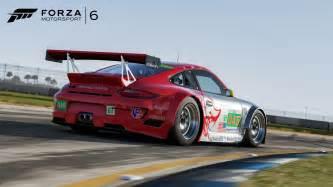 Porsche Motorsports Forza Motorsport Forza Motorsport 6 Porsche Expansion