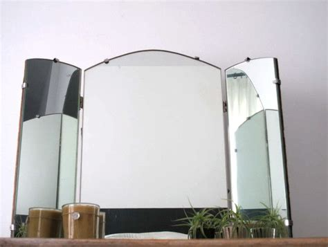 tri fold bathroom wall mirror 17 best images about mirror mirror on pinterest arts