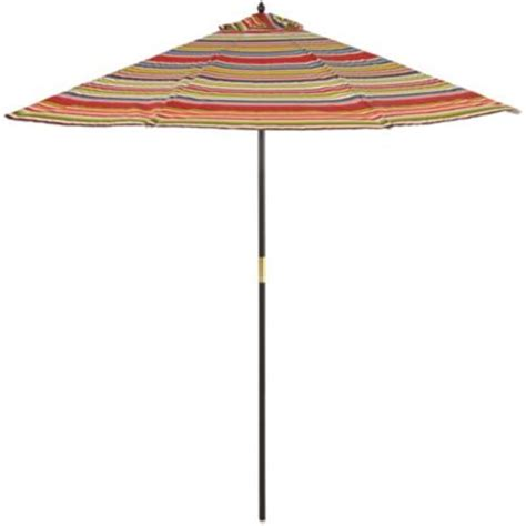 Buy Patio Umbrella Buy Striped Patio Umbrellas From Bed Bath Beyond