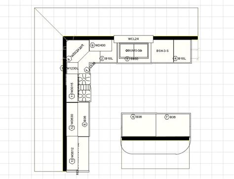 design kitchen layout free best 23 pictures kitchen design layout 8 x 10 kitchen