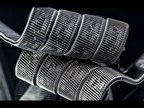 8builds 6 Fused Clapton corrugated staple staggered fused clapton coil build tutorial how to build the corrugated ssfc