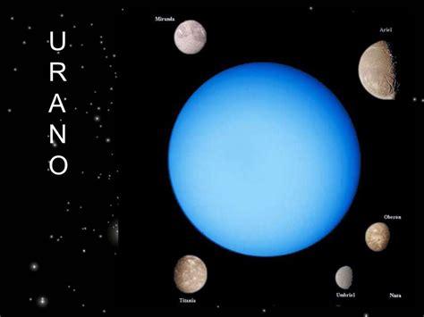 imagenes reales de urano urano es el planeta con m 225 s sat 233 lites ppt video online