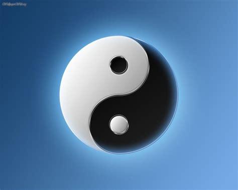 free yin yang wallpaper ying yang wallpapers wallpaper cave