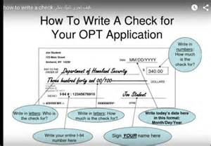 how to write a check for withdrawal yourself my how