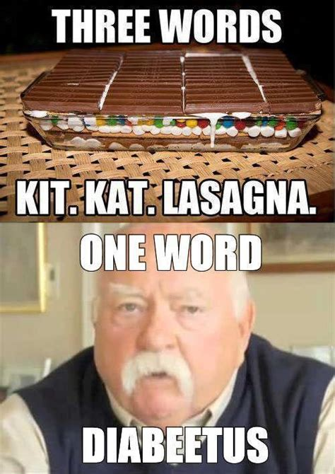 Diabeetus Meme - diabeetus funny pictures quotes memes jokes