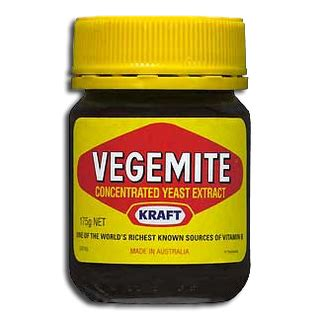 vegemite sandwich | things aussies like