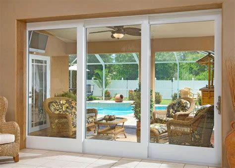 Impact Sliding Glass Doors Impact Resistant Sliding Glass Doors Jpg From Southern Home Service In Fort Myers Fl 33967