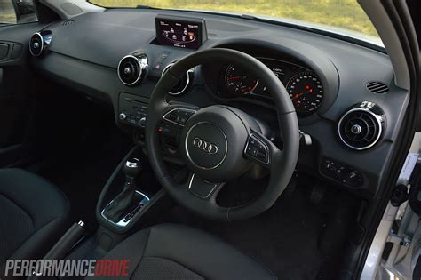 Audi A1 Sportback Innenraum by 2013 Audi A1 Sportback S Line Competition Interior