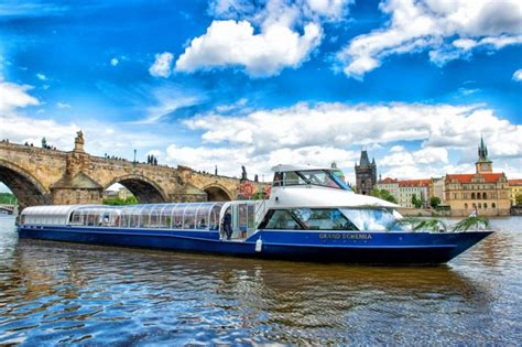 boat tour in prague prague boats prague attractions sightseeing