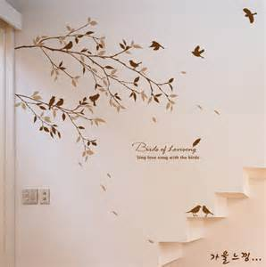 pics photos bird tree removable large wall sticker wall large owl tree squirrel removable vinyl wall stickers