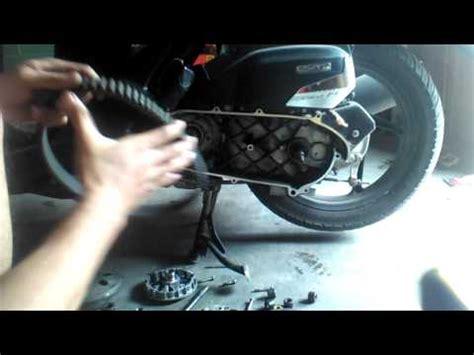 Panel Spd Speedometer Custom Vario 110fi bongkar cover speedometer ganti saklar lu vario 125 aho funnydog tv