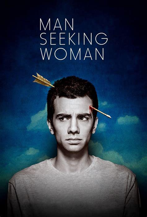 Man seeking woman tv show free