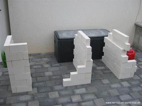 sockel für waschmaschine outdoor k 252 che bauen