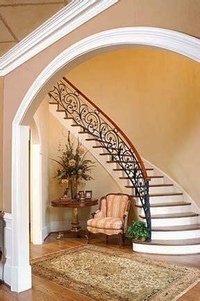 Tuscan Staircase & Railings   Artistic Stairs