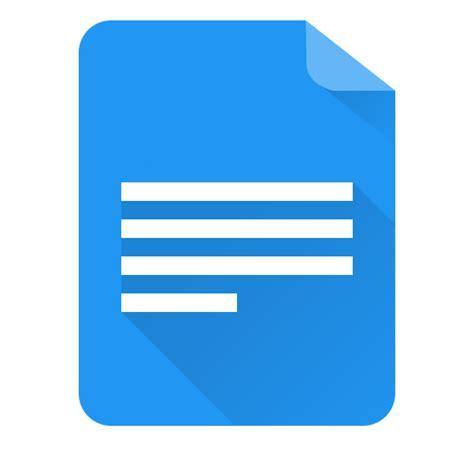 google docs icon png google docs icon png transparent