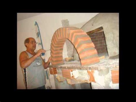 come rivestire un forno a legna come rivestire un arco interno casa idee per la casa