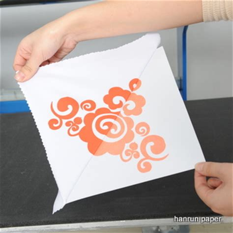 How To Make Heat Transfer Paper - self weeding heat transfer paper transfer paper solution