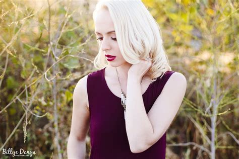 Los Angeles Portrait Photographer   Madilyn Bailey ? Billye Donya Photography