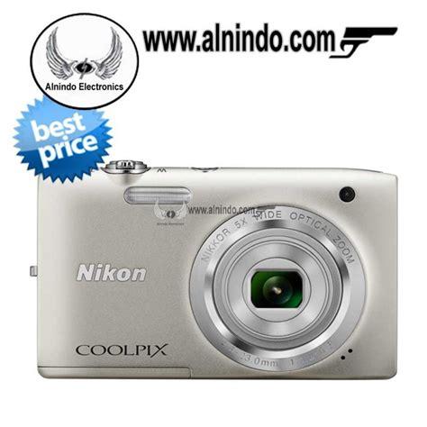 Kamera Nikon S2800 nikon coolpix s2800 alnindo distributor project dan tender alat radio komunikasi gps