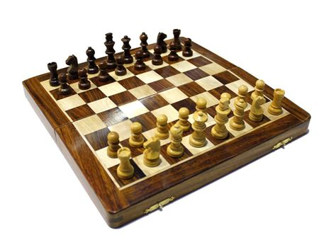 chess set buy classic chess inlaid wood board game with wooden chess
