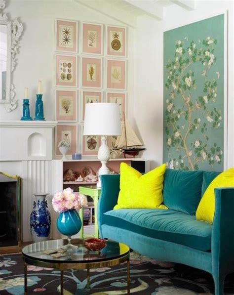 living room color ideas for small spaces d 233 co petit salon 22 id 233 es de meubles couleurs et accents