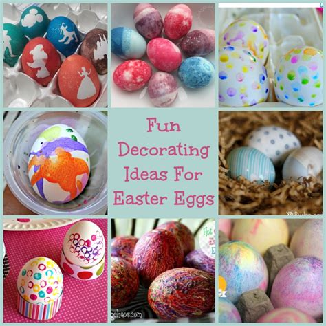decorate easter eggs fun decorating easter eggs family fun journal