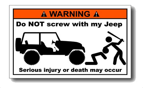 jeep stickers for jeep bumper sticker jeep bumper stickers