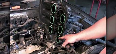 small engine maintenance and repair 2006 ford escape interior lighting how to replace the spark plugs on a 2006 ford escape suv 171 auto maintenance repairs wonderhowto
