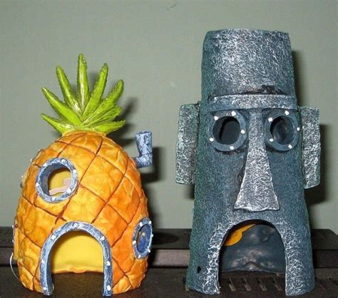 pineapple l house of cards spongebob pineapple house squidward easter island home