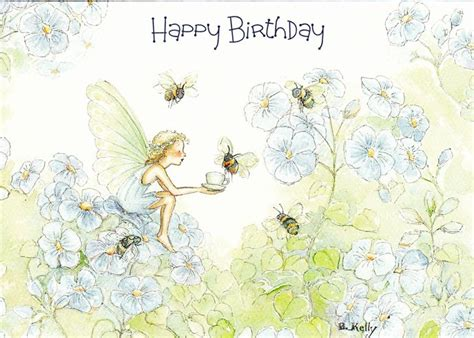 17 best images about happy birthday fairies on