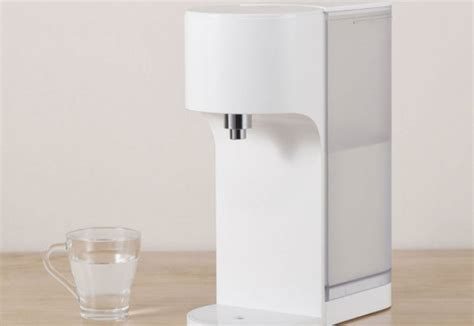 Water Heater Baru xiaomi luncurkan viomi smart water heater baru