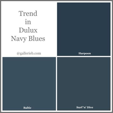 Most Popular Sherwin Williams Colors 2016 by What S Trending In Dulux Paint Colours Gallerie B