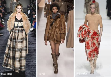 9 Fashion Trends by 9 Winning Fall 2018 Fashion Trends From Milan Fashion Week