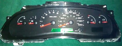 best auto repair manual 2008 ford e350 instrument cluster 2004 2008 ford econoline e150 e250 e350 e450 gas diesel instrument cluster repair