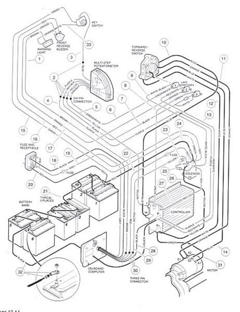 wiring diagram for contactor auxiliary wiring just