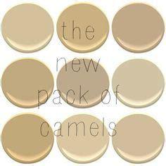 benjamin beige camel colors blanched almond bridgewater brookline beige brunswick
