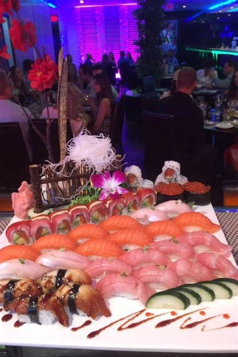 best sushi bar the best sushi restaurants in every state in america