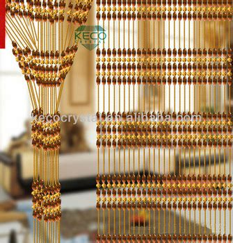 decorative crystal bead curtains new design of crystal bead curtain for room decoration
