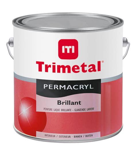 comptoir des peintures permacryl brillant comptoir des peintures