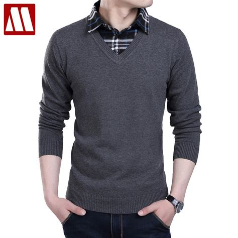 cheap sweaters get cheap sweater polo aliexpress alibaba