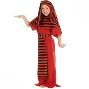 Charlie crow rameses isis egyptian costume for kids p273147