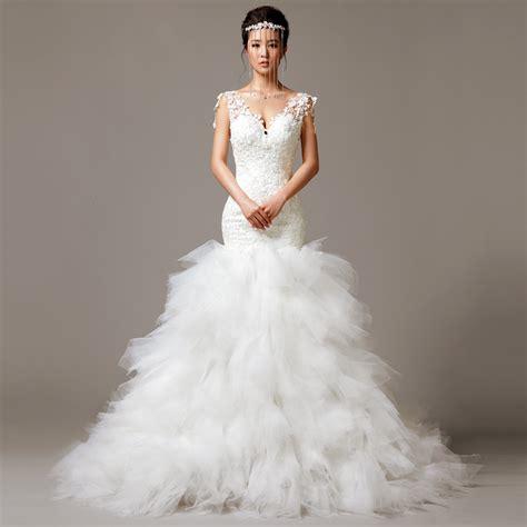 alibaba wedding dresses online get cheap wedding dress racerback aliexpresscom