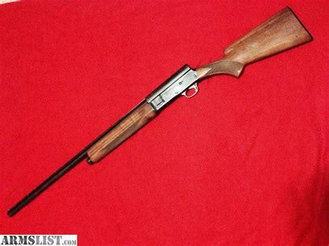 browning light twelve gold trigger armslist for sale browning light twelve 1968 gold trigger