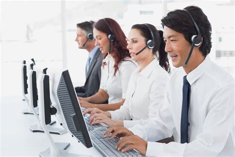 a pattern language which generates multi service centers indonesian call center