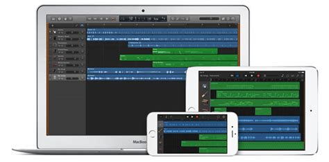 Garageband Yosemite Update Garageband Daw Updated To V10 0 3 By Apple